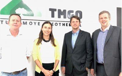 TMGO QUARTERLY BOARD MEETING