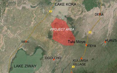 US Backs Tulu Moye Geothermal Plant